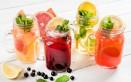 bibite rinfrescanti fatte in casa, bevande rinfrescanti, bevande estive