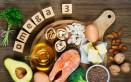omega-3, benefici, alimenti più ricchi