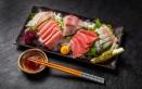 pesce crudo, rischi potenziali, salute