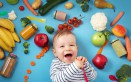 Bambini e verdure