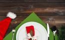 sottopiatti natalizi carta