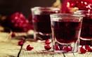 liquore, melagrana, preparazione