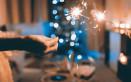 come festeggiare capodanno casa, capodanno casa, capodanno idee, cosa fare capodanno