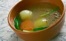 court bouillon, pesce, come prepararlo