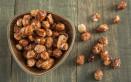nocciole caramellate ricetta