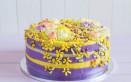 torte decorate estive, torte decorate estive, torte estive