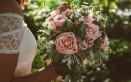 matrimonio, bohemien, nozze