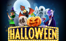 Festeggiare Halloween