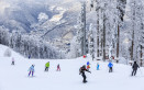 Vacanza sulla neve
