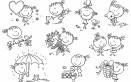giornata mondiale gentilezza disegni da colorare, giornata mondiale gentilezza, gentilezza disegni da colorare