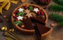 come-decorare-crostata-natale- come decorare crostata natale, decorazioni crostata natale, come decorare crostata natalizia