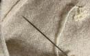 filo tirato come sistemare, filo tirato