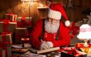 Lettera di Babbo Natale