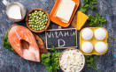 vitamina d cibo