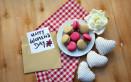 menù 8 marzo, festa delle donne, ricette