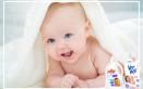 idratazione pelle bambino