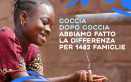 l'Acchiappacolore supporta Amref