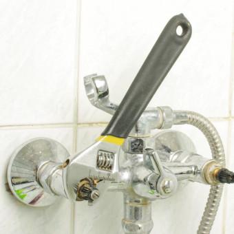 calcare rubinetti, calcare sanitari