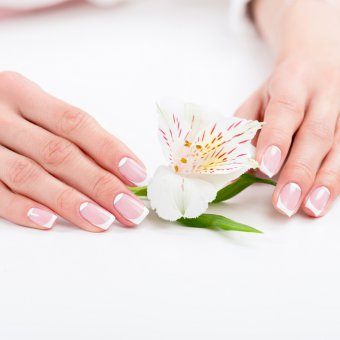 mani perfette, manicure fatta in casa