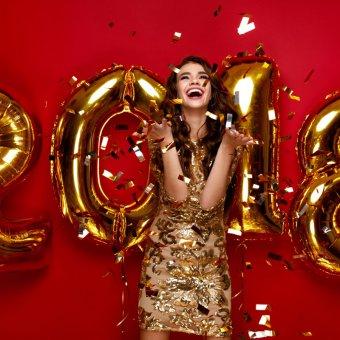 look capodanno 2018, outfit, abbigliamento