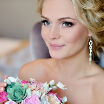 tendenze make-up, trucco sposa 2018, matrimonio