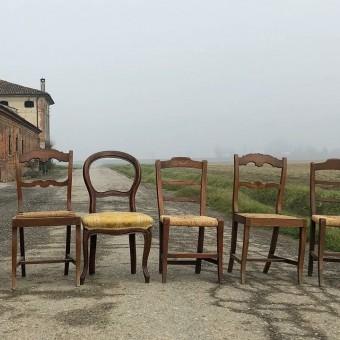Social Vintage Mistery Tour a Cremona