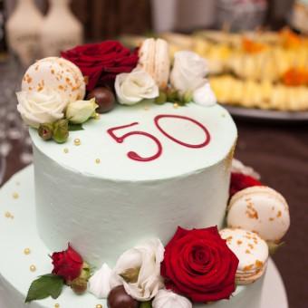 torte 50 anni donne, torte 50 anni compleanno
