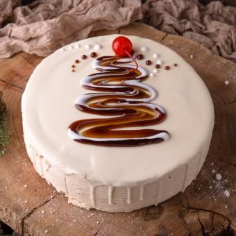 Albero di natale fai da te idee per il riciclo creativo - Decorazioni torte natalizie ...