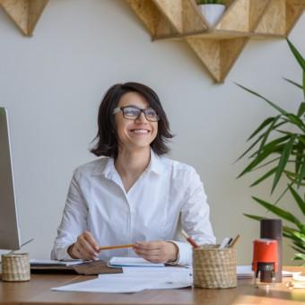 piante adatte per l'ufficio, piante da ufficio