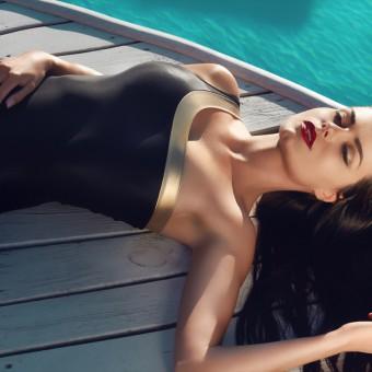 costumi da bagno, estate 2019, moda mare