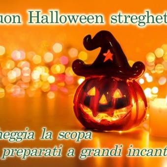 auguri di Halloween, immagini, frasi