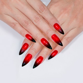 unghie halloween 2019, nail art hallowee, unghie halloween