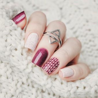 nail art, autunno inverno 2019-2020, decorazioni unghie