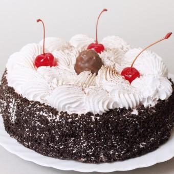 torte capodanno decorate panna, decorazioni torte panna, decorazioni torte capodanno