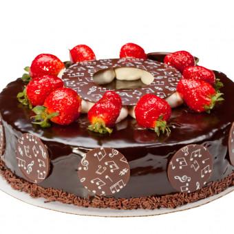 decorazioni torte fragole cioccolato, decorazioni torte fragole, decorazioni torte cioccolato