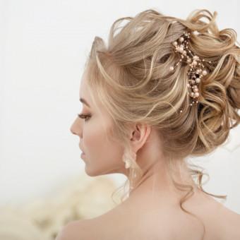 acconciature sposa 2021, hairstyle, beauty look matrimonio