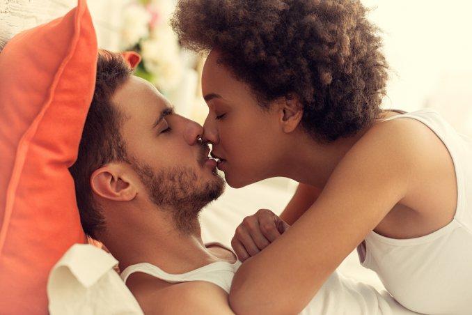 corpo donna intimità