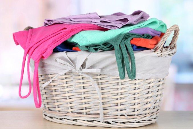 lavanderia umidità sicurezza