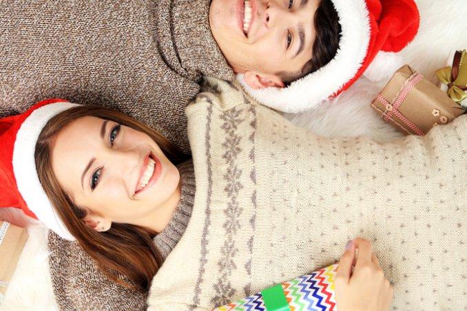 Regali Di Natale Per Coppia.I Regali Di Natale Per La Casa Donnad