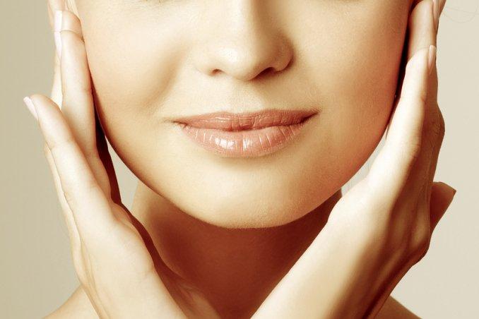 pelle arrossamento secchezza labbra occhi