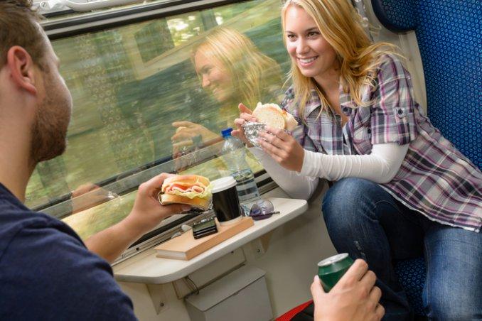 viaggio treno regole bon ton consigli