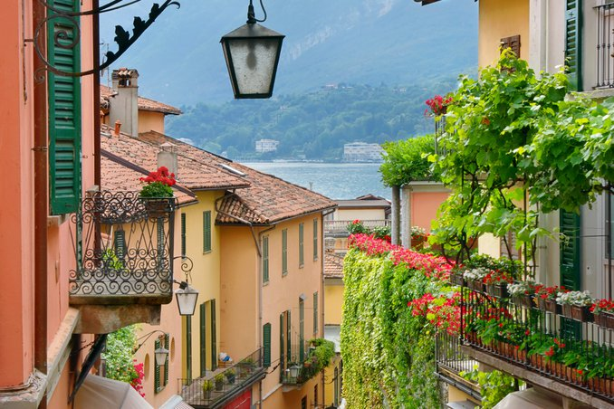 antico borgo italiano