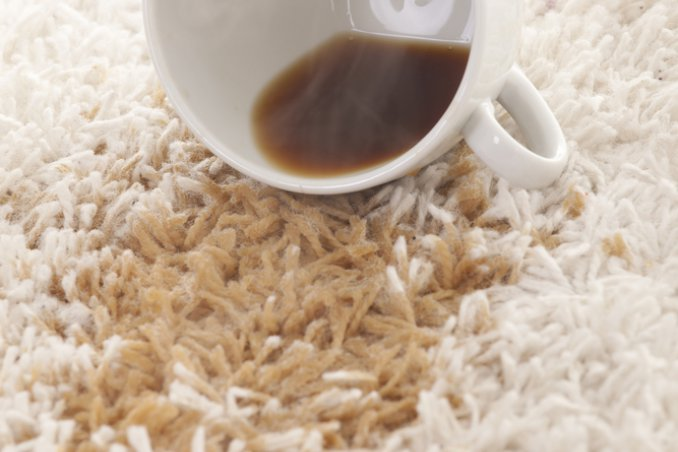 Come Pulire Tappeti : Come pulire i tappeti in casa donnad