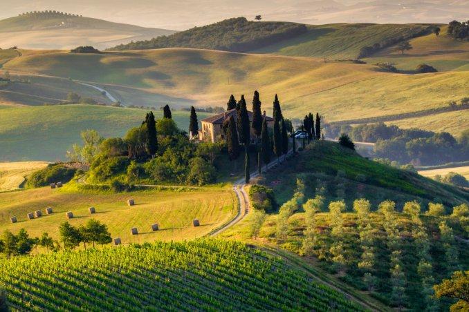ecoturismo Italia Murgia