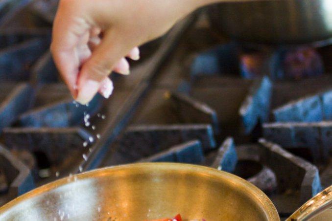 odori cattivi fritto cavolo rifiuti umido