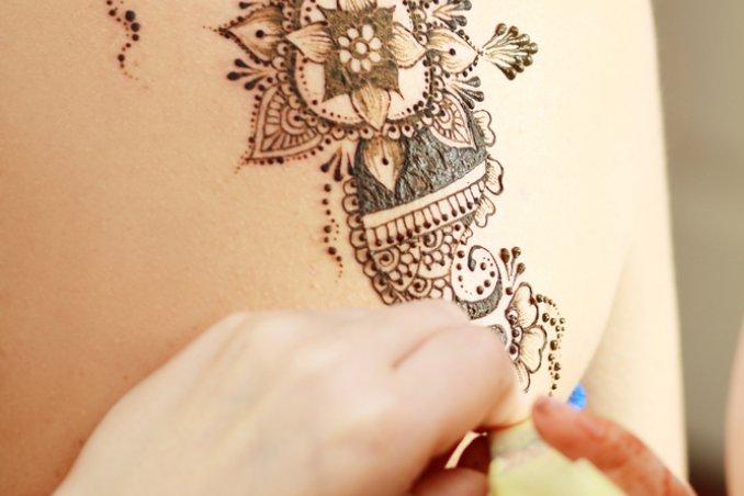 Le Ragioni Di Un Tatuaggio Significati Psicologici Donnad
