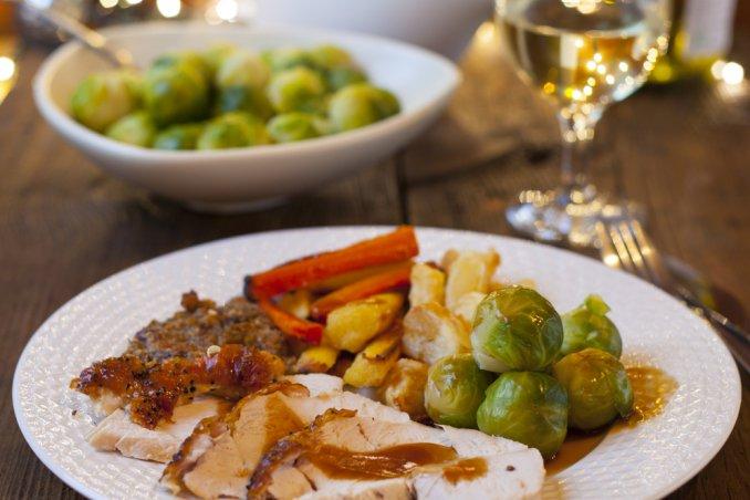 pranzo pausa cibo salute dieta
