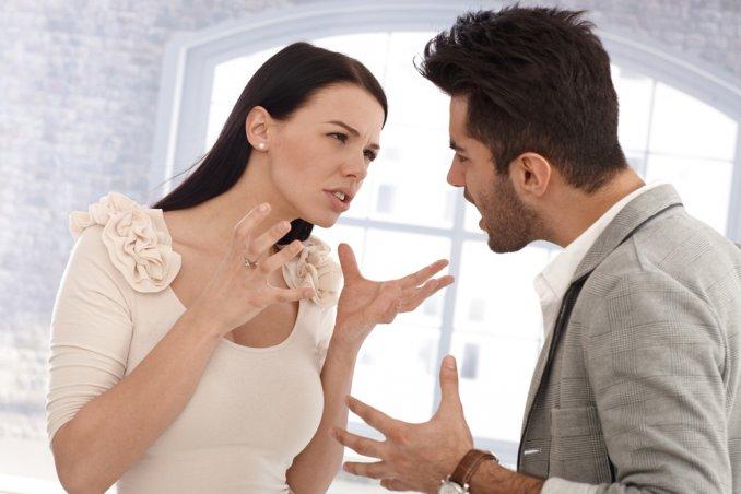 La madre può vietare i figli di incontrare il padre ?