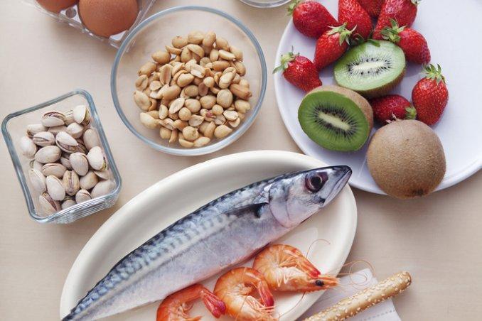 intolleranze cibo salute benessere allergie