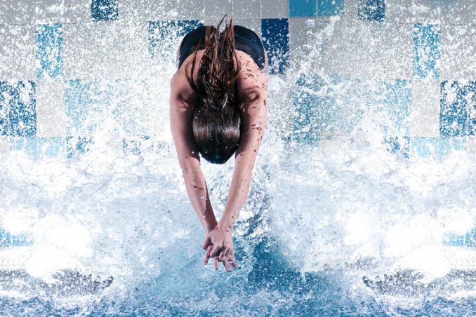 piscina saluti benefici fisico